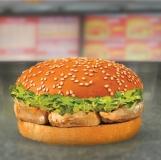 Sándwich de Pollo a la Plancha